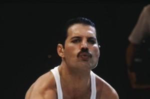Freddie Mercury -1251039