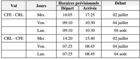 horaires-ryanair