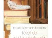 L'Eveil mademoiselle Prim, Natalia Sanmartin Fenollera