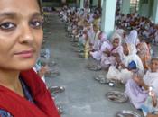 liberté d'être célibataire pour femmes indiennes World mars