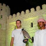 Dubai Player Party