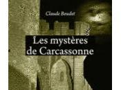 mystères Carcassonne