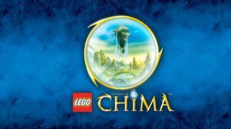 LEGO Legends of CHIMA Online sur iPhone, nouvelle version