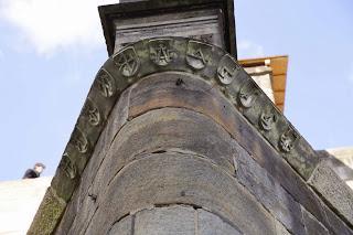 Ville: Le Bruncvík du pont Charles