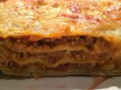 Lasagne épices exotiques