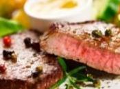 ALIMENTATION: Trop viande, risque démence