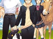 [Manga] Pourquoi lire Silver Spoon