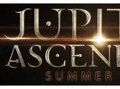 "Bande annonce internationale ""Jupiter Ascending"" Andy Lana Wachowski, sortie Juillet 2014."