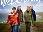 Critique Ciné Week-ends, amis emmerdes