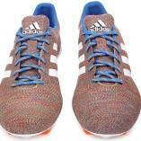 Adidas présente sa nouvelle paire de crampons, la Samba Primeknit