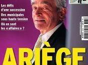 Ariège: élus république seigneurs féodaux?