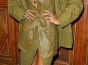 look Rihanna durant fashion week Paris...