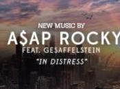 l'écoute] A$ap Rocky Gesaffelstein Distress