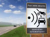 Waze, astuce permet d'être averti radars route