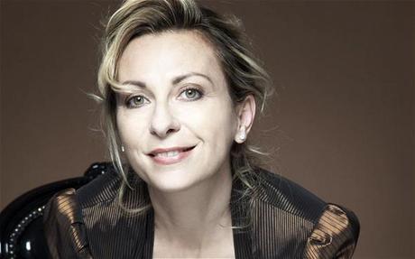 La soprano Natalie Dessay de retour à Montréal et Québec, la programmation lyrique du 32e Festival du film sur l'art et un commentaire du Cendrillon d'Opera da Camera