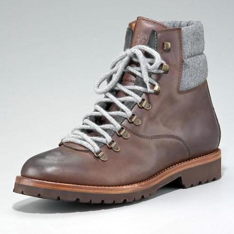Luxe et randonnée : les hiking boots à l'honneur | À Voir