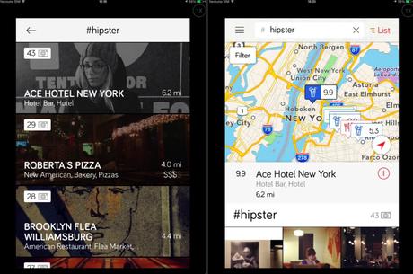 WayWay, le meilleur moyen de savoir où les hipsters traînent et s'instagramment