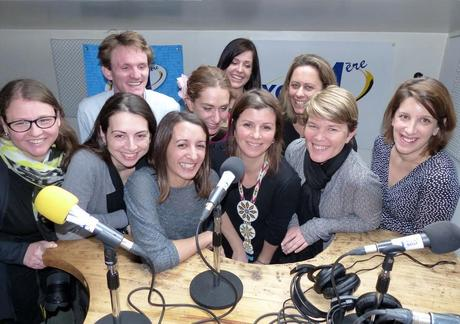 La blogosphère des parents a son émission radio