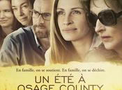 OSAGE COUNTY, film John WELLS