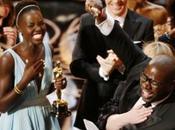 Oscars 2014: lauréats