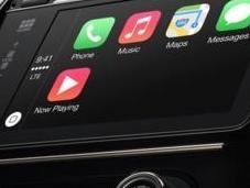 Apple annonce CarPlay, l'iPhone embarqué voiture