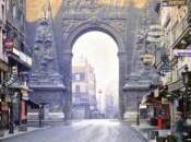 papi, c'était comment Paris 1900