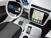 Apple officialise CarPlay, fameux embarqué dans voitures