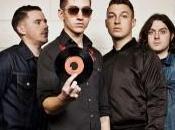 Arctic Monkeys, nouveau clip