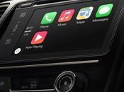 [Vidéo] Démonstration l'Apple CarPlay Volvo