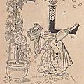 Pimpernelle et fantoche