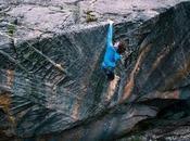 Vidéo: Dave Graham ouvre Wave Swoop (8b+ bloc)