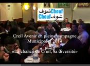 Creil, municipales avec Jean-Paul Legrand