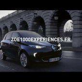 Musique de pub : Renault Zoe expérience - Yes I Will