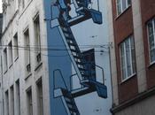 week-end Bruxelles Street