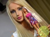 barbie humaine devenue respirienne (Vidéo)