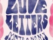 [Album l'écoute] Metronomy Love Letters