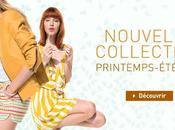 collection Printemps-Été 2014
