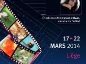 Festival ImagéSanté mars Liège