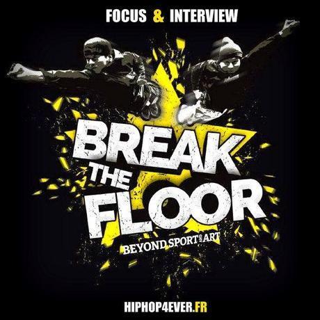 Break The Floor [Teaser / Intw]
