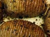 Pommes terre Suédoise