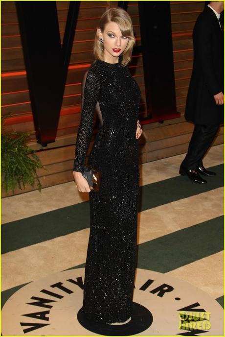 Tapis rouge Oscars After Parties 2014