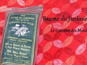 Baume Jardinier Couvent Minimes