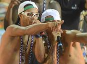 Ronaldinho, fête dans sang