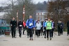 Eco-Trail de Paris 2014 : A chacun sa marche !