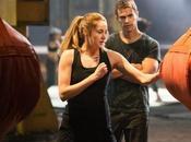 """exclusivité: minutes tournage Divergente"""""""