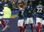 France Pays-Bas Bleus leur lancée (2-0)