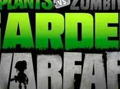 Garden Warfare plantes zombies n'ont jamais aussi funs