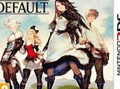 moment: Bravely Default
