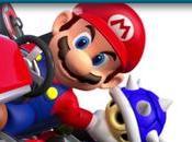 Avec pack Mario Kart édition limitée, vous serez pole position pour jouer