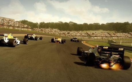 F1 2013 disponible sur le Mac App Store